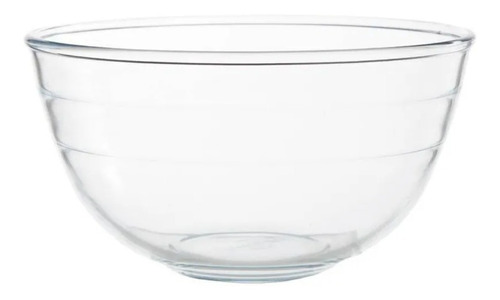 Imagen 1 de 1 de Bowl De Vidrio O' Cuisine - 3 L - Apto Microondas / Lauacu