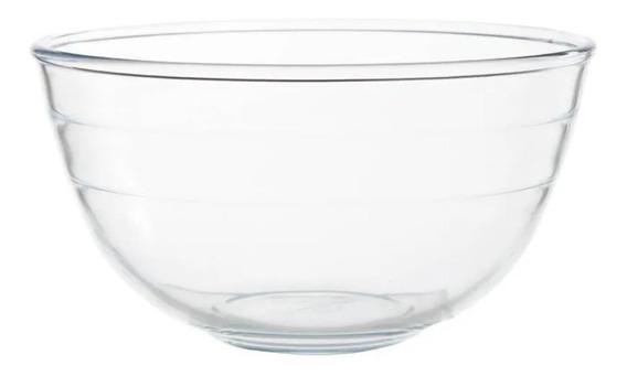 Bowl De Vidrio O