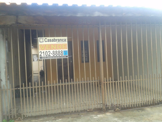 Casa Residencial À Venda, Brigadeiro Tobias, Sorocaba - Ca5146. - Ca5146