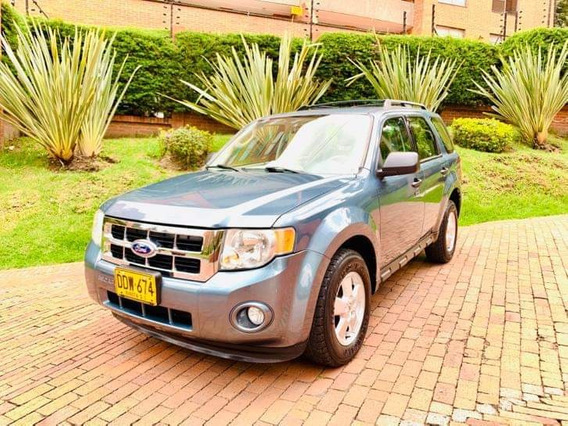 Ford Escape Xlt 3.0 Azul