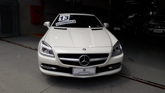 Mercedes-benz Classe Slk 1.8 Turbo 2p 2013