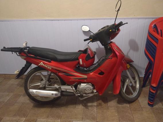 Shineray Phoenix 50cc