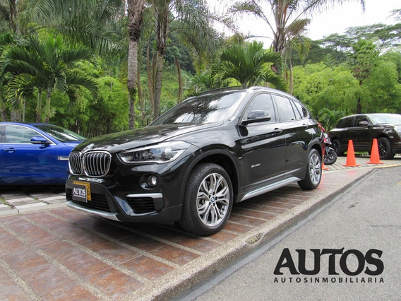Bmw X1 Executive Sdrive 20i At Sec Cc 2000
