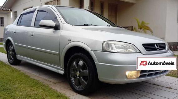 Chevrolet Astra Sedan Astra 1.8 Milenio