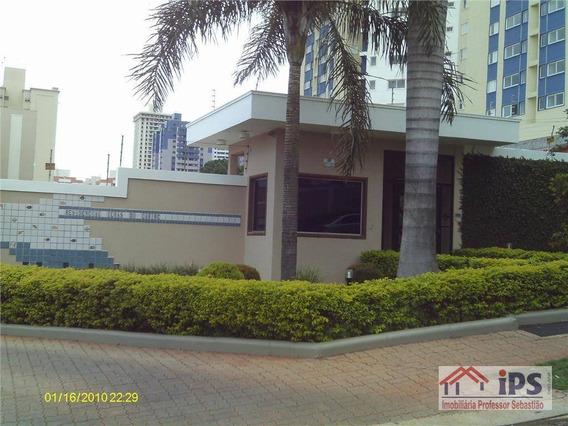 Apartamento Residencial Para Locação, Fazenda Santa Cândida, Campinas. - Ap0042
