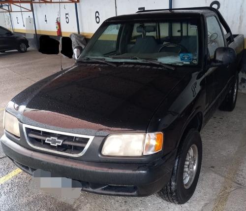 Imagem 1 de 5 de Chevrolet S10