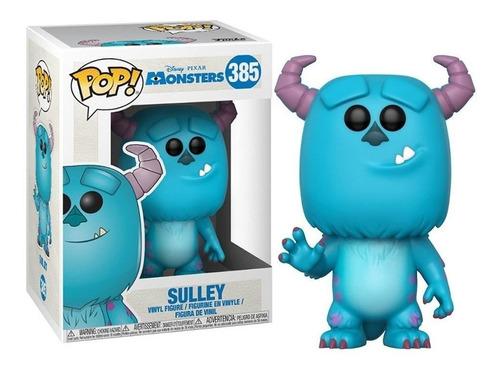 Funko Pop! Monsters Inc - Sulley 385 Original