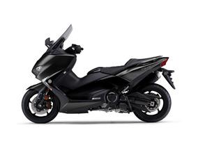 Yamaha Tmax 530dx Tel 74927673 Av. Libertador 14552