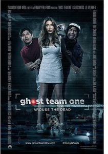 Blu-ray Ghost Team One