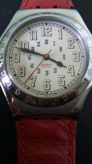 Relógio Swatch Ag 1993 (1518m)
