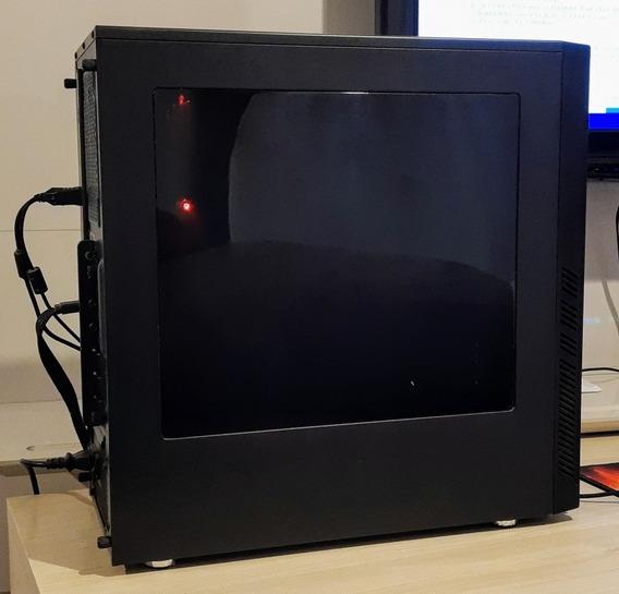 Computador Pc Gamer, Arquitetura, Modelagem E Render 3d