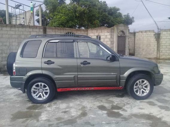 Chevrolet Grand Vitara 2.0 (5 Puertas)