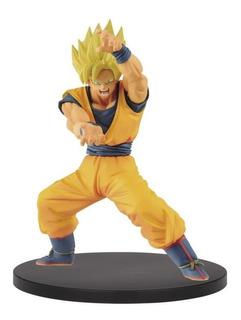 Dragon Ball Battle Retsuden Chosen Goku ( Orig) Banpresto
