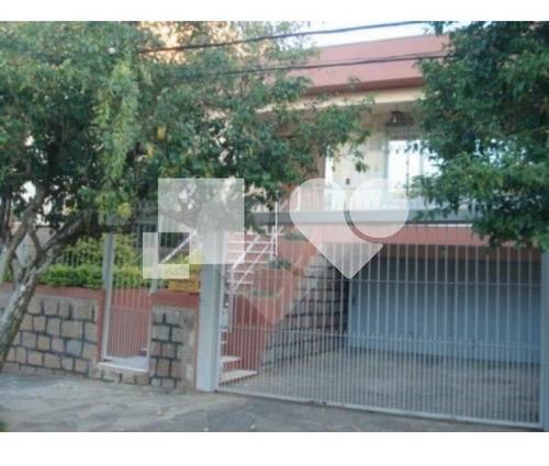 Casa Em Ótimo Estado De Conservação,peças Amplas E - 28-im409348