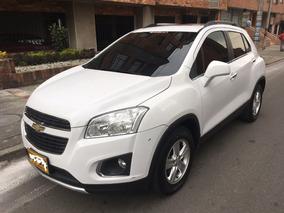 Chevrolet Tracker - Version De Lujo - Precio De Automovil.