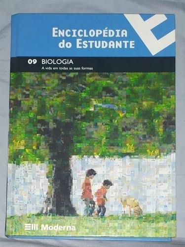 Livro Enciclopédia Do Estudante 9 -  Elias Brito (trad.