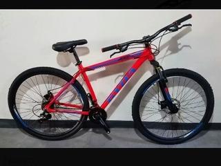 Bicicleta Rodado 29. Gyda 21 Vec