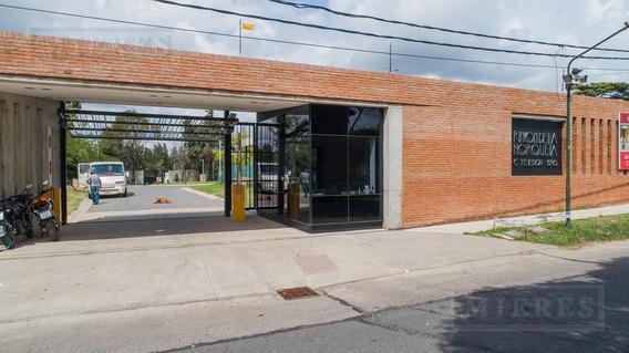 Lote En Venta En El Barrio Cerrado Rincón De La Horqueta - Lomas De San Isidro