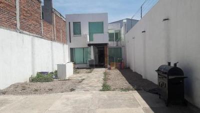 Casa Sola En Venta En Álvaro Obregón, Irapuato, Guanajuato