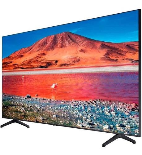 Televisor Led Exclusiv 50´´ - Smart Uhd 4k- Tdt
