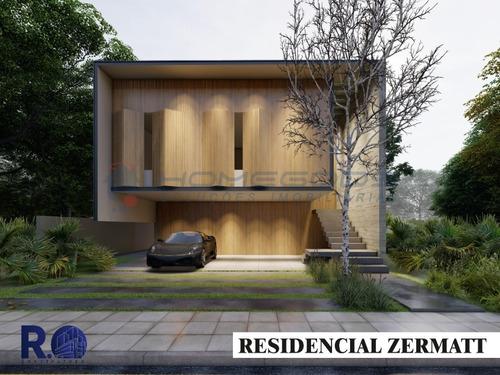 Casa A Venda Em Campinas R$ 1.650.000,00 Swiss Park Zermatt - Ca01110 - 69188540