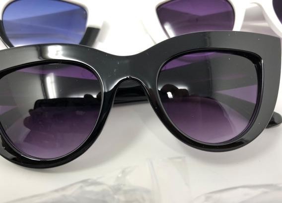 Lentes De Sol Fashion, Juguete, Cat Eye Disfraz