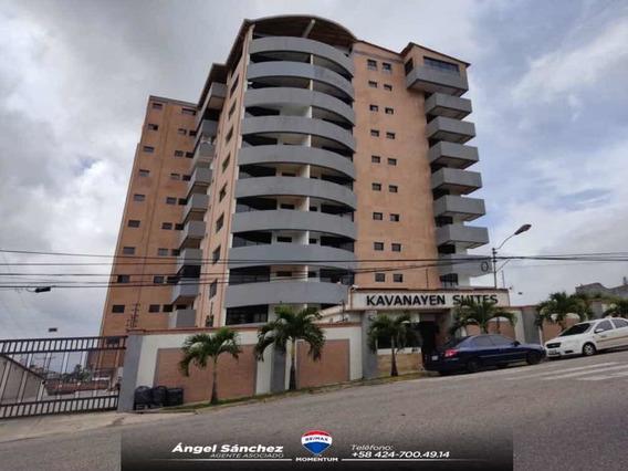 Se Alquila Apartamento En Kavanayen Suite Las Acacias