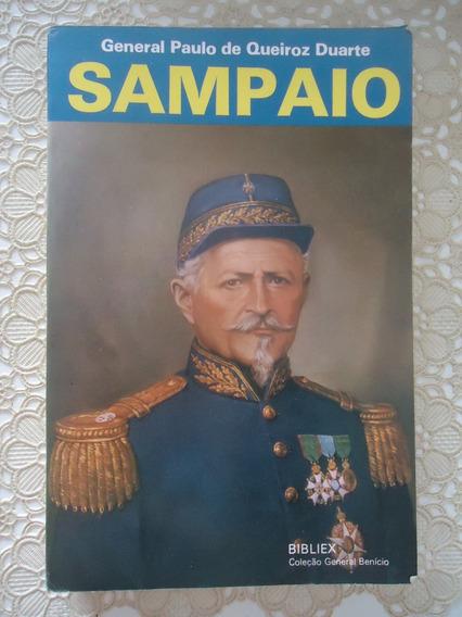 Sampaio, General Paulo De Queiroz Duarte