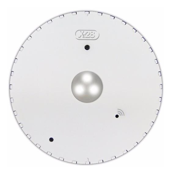Detector Humo X-28 Ds 196-mpxh Sensor Temp Luz Emergencia