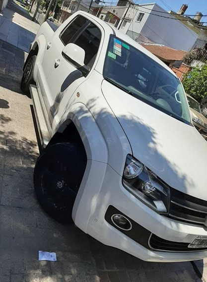 Amarok 2.0 Tdi 4x2 Highline Pack