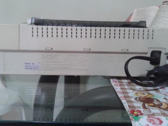 Impressora Matricial Citizen Gsx 190