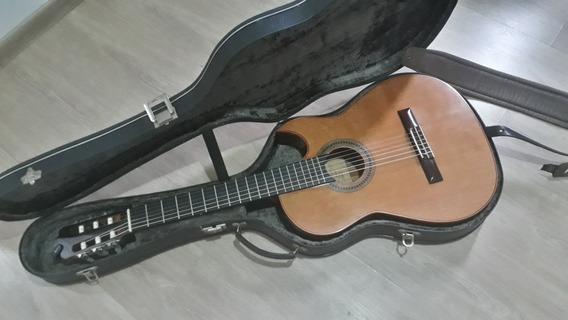 Violao Jb Joao Batista Luthier Top 1991