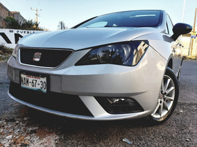 Seat Ibiza 1.2 Turbo Blitz Mt Coupe 2013