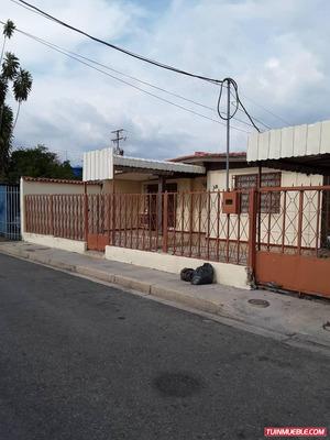Casas En Venta Maracay Fundacion Mendoza 04243688430