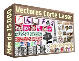 Diseños Para Cortadoras Cnc Plotter Corte Laser Vectores
