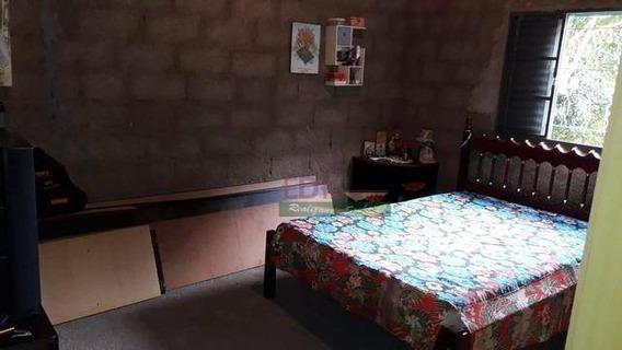 Sítio Com 3 Dormitórios À Venda, 4800 M² Por R$ 202.000 - Paineiras - Redenção Da Serra/sp - Si0034