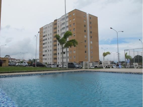 Se Vende Apartamento En Residecia Vista Real San Cristobal