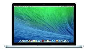 Apple Macbook Pro 13 Core I5 Retina Mf839ll/a 8gb Flash Ssd