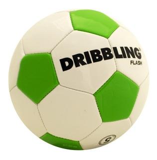 Pelota De Futbol Drb Flash Edicion Numero 5 Campo