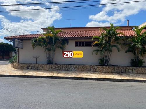 Imagem 1 de 25 de Z10 Imóveis - Oportunidade Salão / Residência Em Ótima Localização - Vl. Maria Helena - Pc00030 - 2125754