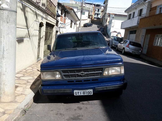 Chevrolet D20 Bonanza