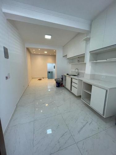 Imagem 1 de 6 de Sobrado À Venda, 80 M² Por R$ 212.000,00 - Jardim Piracuama - São Paulo/sp - So2715
