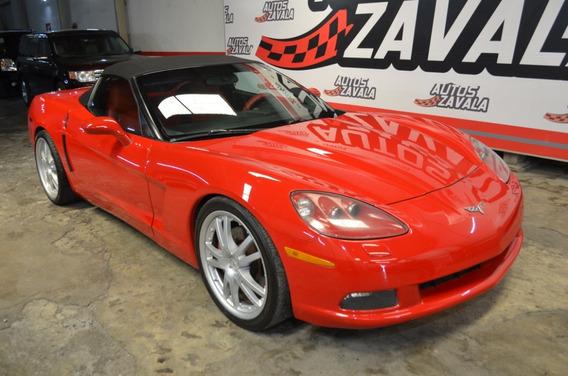 Corvette Converible 2006