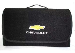 Kit Carretera Chevrolet Completo