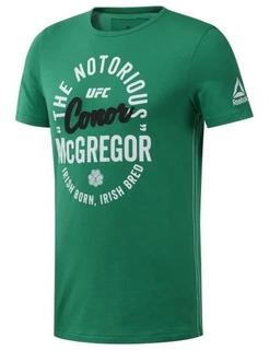 Playera Conor Mcgregor Retro