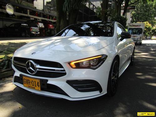 Mercedes-benz Clase Cla 35 Amg 4matic