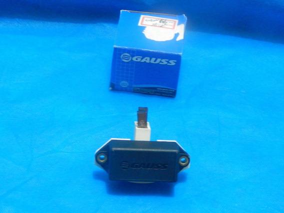 Regulador Voltagem 14v Gauss Ga 034 Merce/maxion/agrale