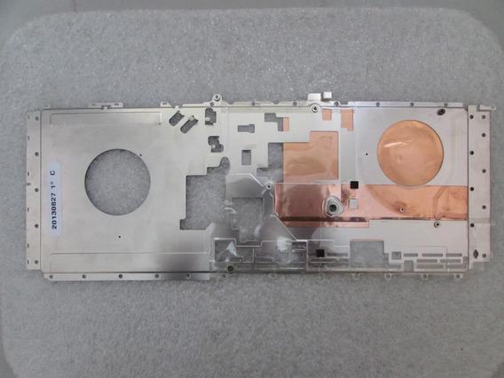 Trava Traseira Teclado Metal Notebook Sony Svf142c29x
