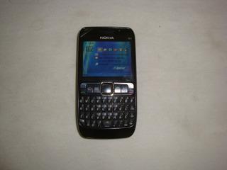 Nokia E63, Como Nuevo, Caja, Etc