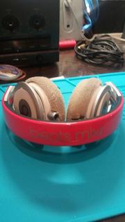 @@@ Vincha Beats Mixr @ Recambio Y Repuesto @@@ Unica !!!